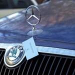 Mercedes Stern 1 - Agentur: BBDO, Stuttgart