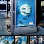 Fisch Franke - Agentur: Publicis, Frankfurt