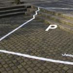 Jeep - Agentur: *unbekannt*