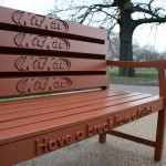 KitKat - Agentur: JWT, London