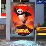 Kung Fu Panda - Agentur: *unbekannt*