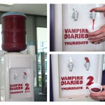Vampire Diaries - Agentur: Colenso BBDO, Auckland