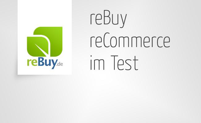 reBuy im Test