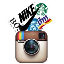 Brands auf Instagram